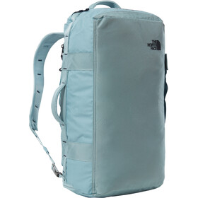 The North Face Base Camp Voyager Duffel 32l, tourmaline blue/aviator navy